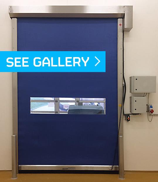 DS350 | Door System